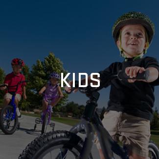 Voir nos vélos Whistle Kids