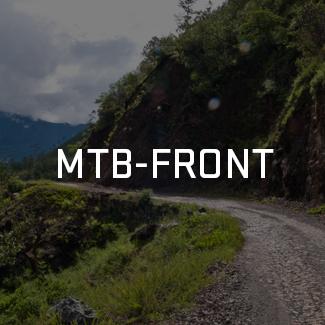 Voir nos vélos Whistle MTB Front